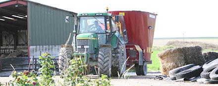 Nouveaux rapports de la FAO : une réévaluation encourageante des émissions de gaz a effet de serre pour l'élevage de ruminants en France
