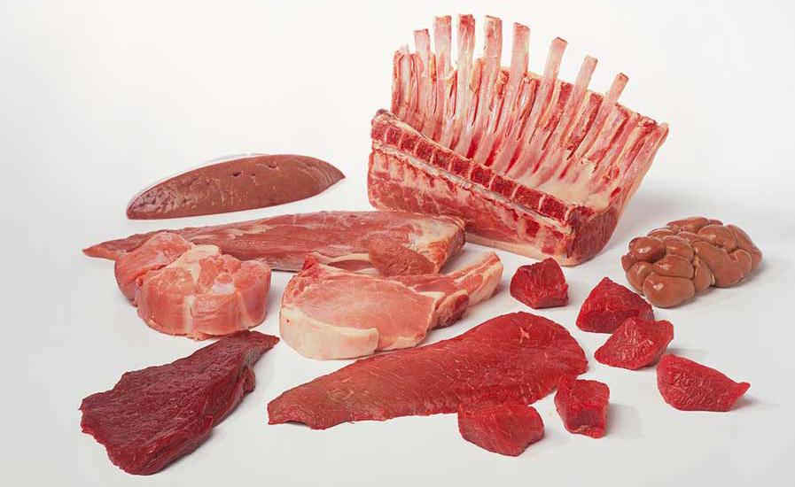 Les protéines et la viande