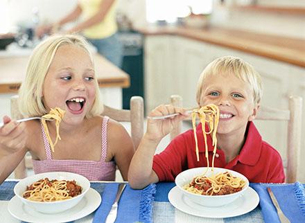 Alimentation des enfants nutrition et sant la - Repas equilibre enfant ...