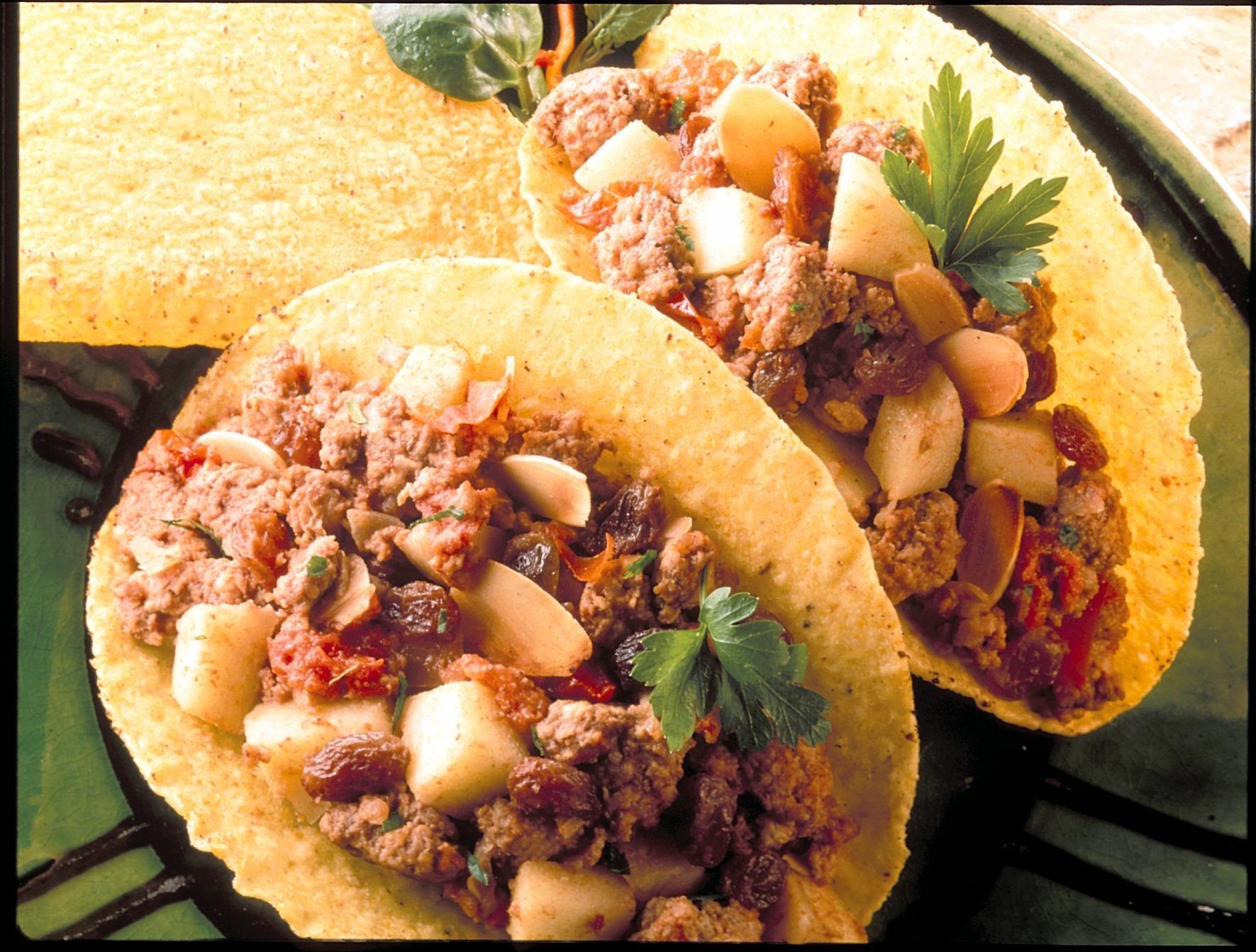 Picadillos mexicains recettes de cuisine la for Viande cuisinee