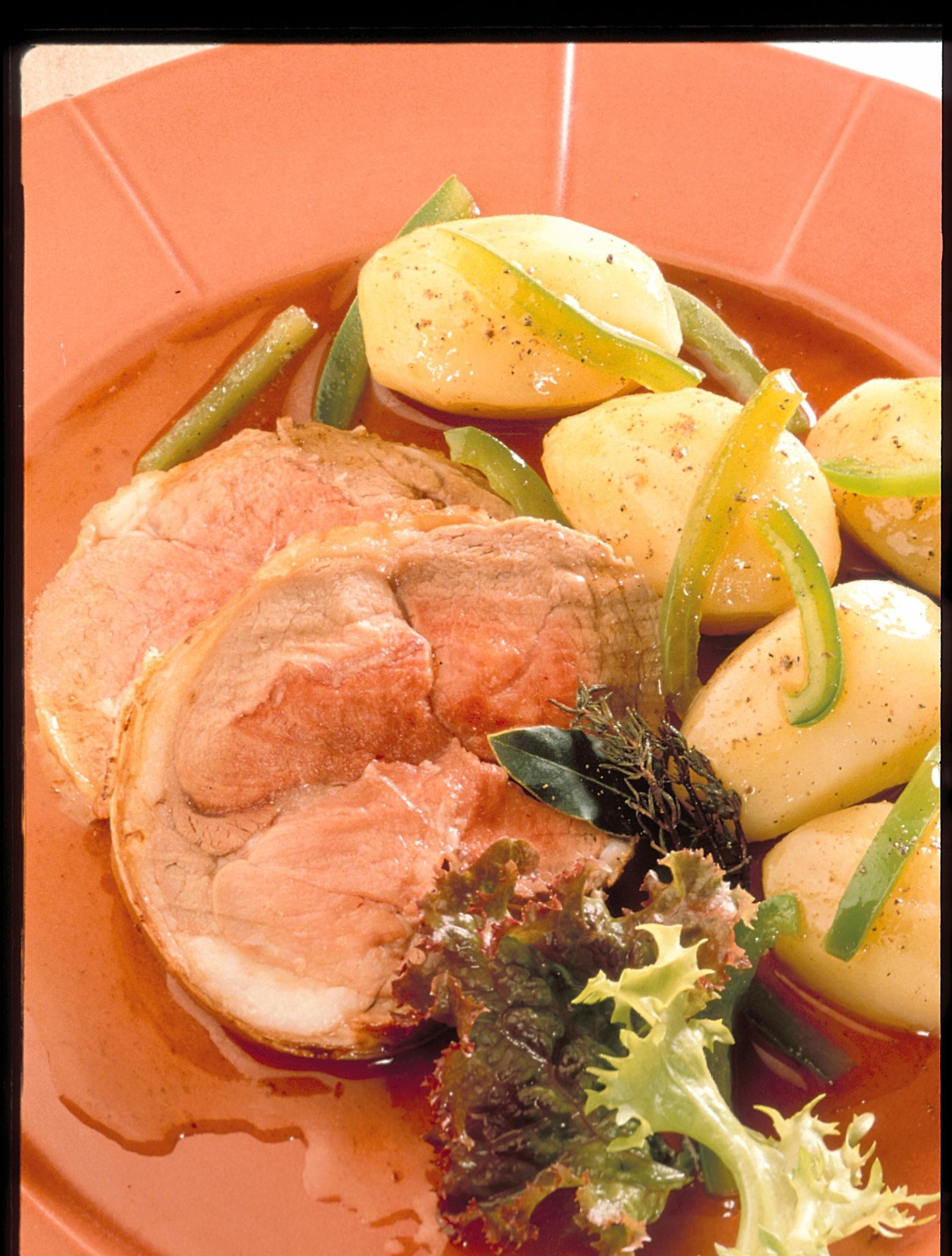 Fricass d 39 agneau aux poivrons verts recettes de cuisine - Cuisiner les poivrons verts ...