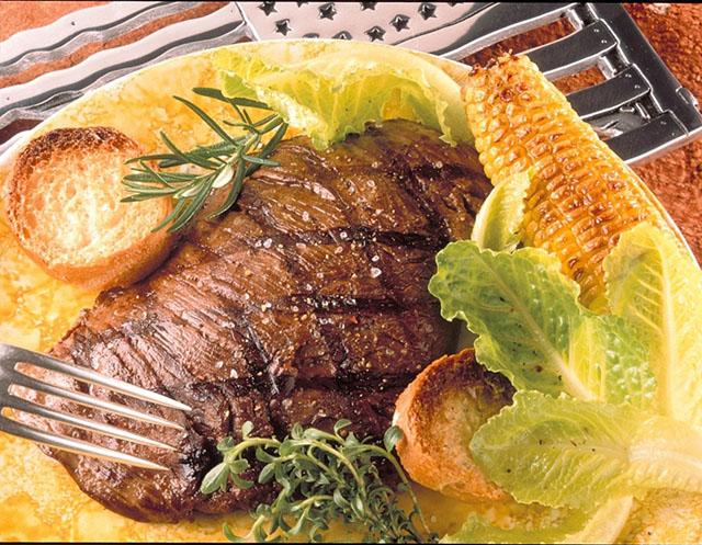 Bavette cow boy recettes de cuisine la for Viande cuisinee