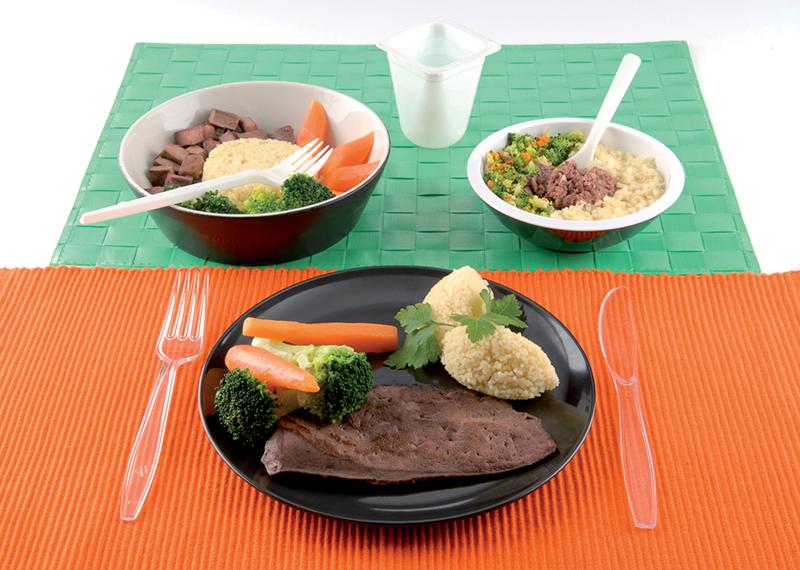 Foie de veau po l b tonnets de brocoli et carottes recettes de cuisine la - Cuisiner le foie de veau ...