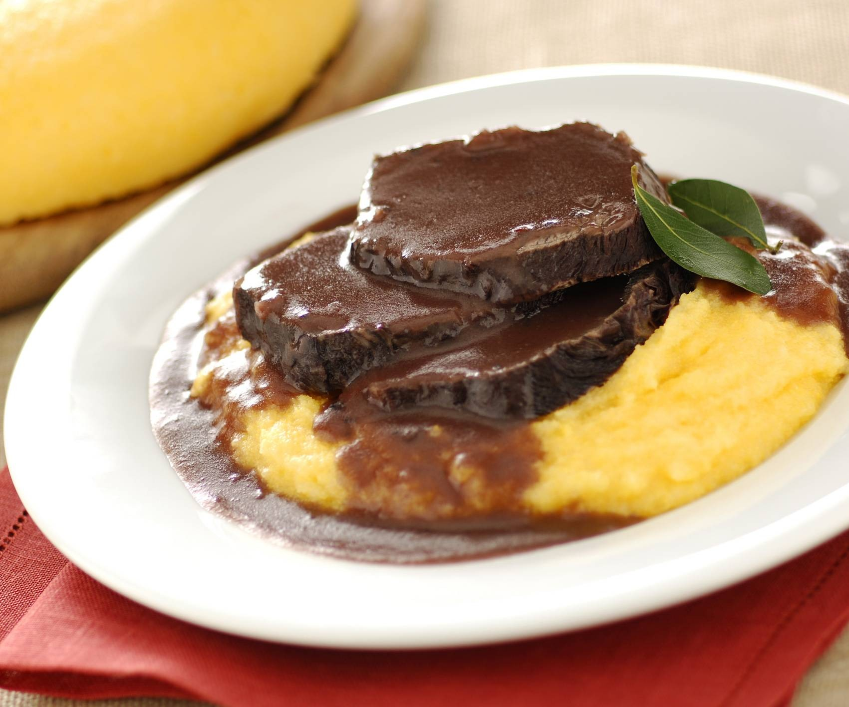 Daube chevaline recettes de cuisine la for Viande cuisinee