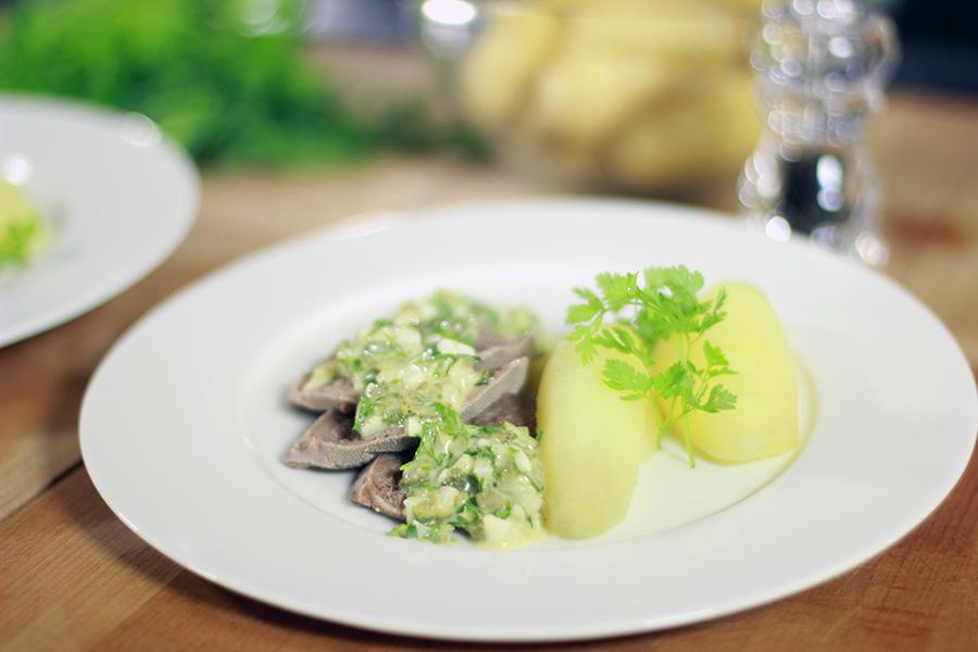 Cuisiner la langue de boeuf 28 images recette de la - Cuisiner langue de boeuf ...