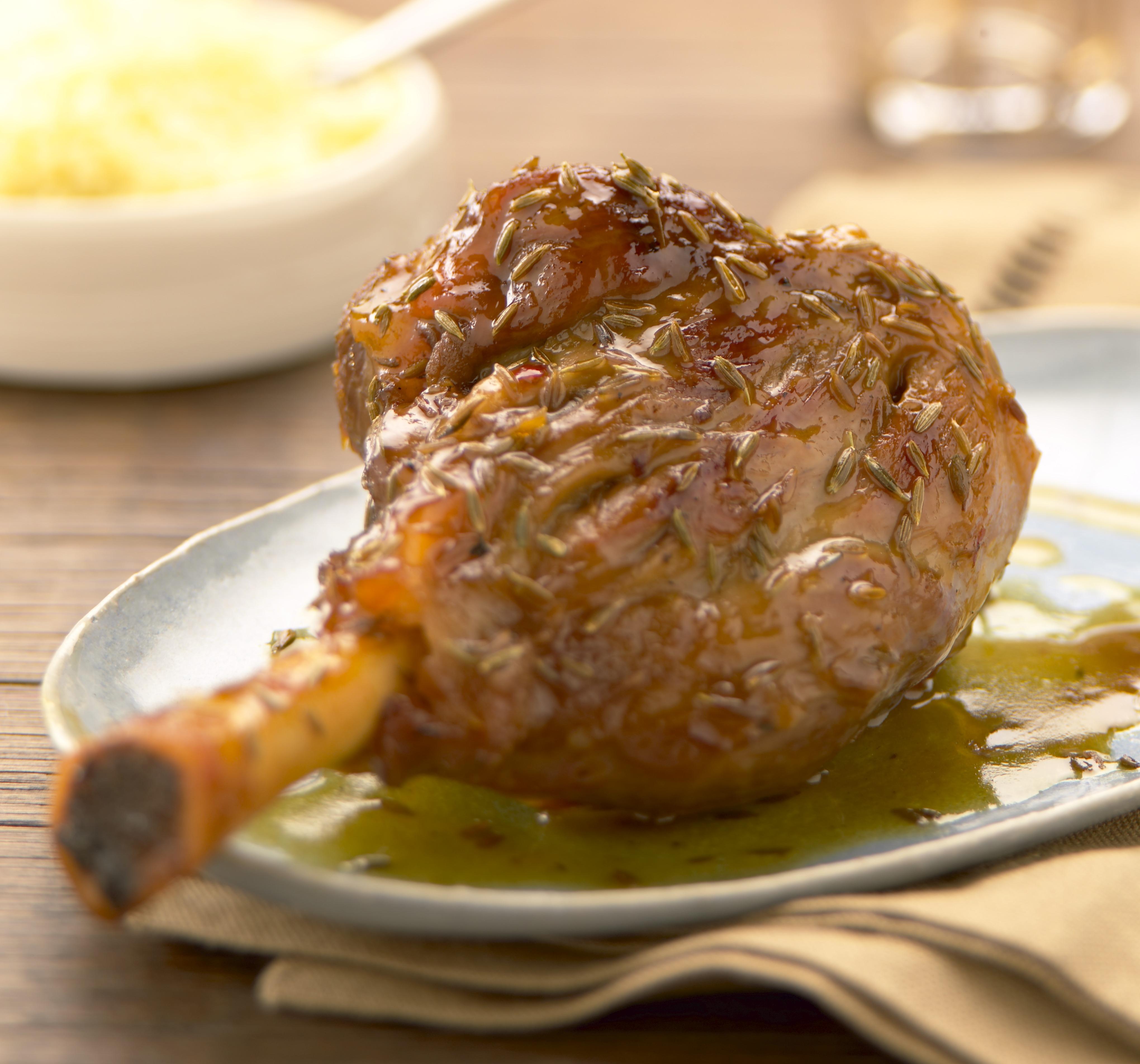 souris d agneau laqu 233 es 224 l orange recettes de cuisine la viande fr