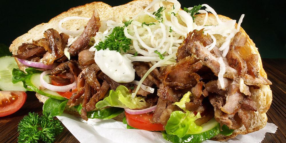 nouveaux styles meilleure collection couleurs et frappant Le kebab pour apprécier les saveurs ottomanes et orientales ...