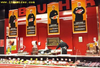 Auchan Saint Herblain