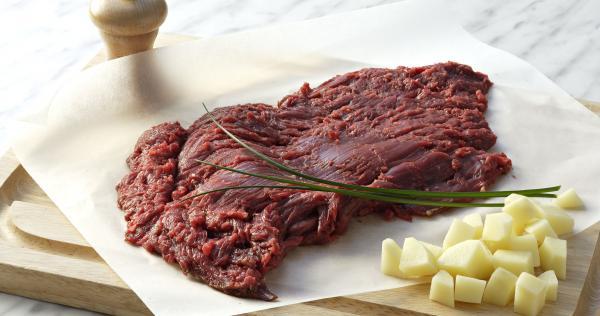Conseils et astuces pour cuisiner la viande chevaline cuisine achat la - Cuisiner le bar ...