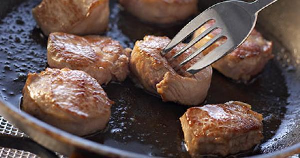 Cuisiner la viande cuisine achat la - Cuisiner le bar ...