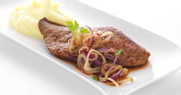 Conseils et astuces pour cuisiner les produits tripiers cuisine achat la - Cuisiner le bar ...