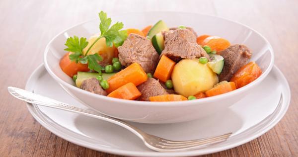 La place de la viande dans votre alimentation - Nutrition..