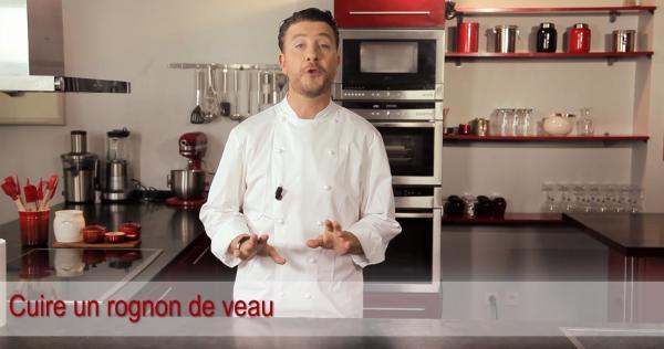 Comment cuire un rognon de veau cuisiner la viande les essentiels la - Cuisiner le bar ...